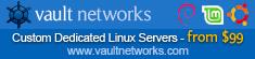 Vault Networks *