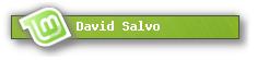 David Salvo