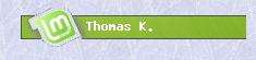 Thomas K