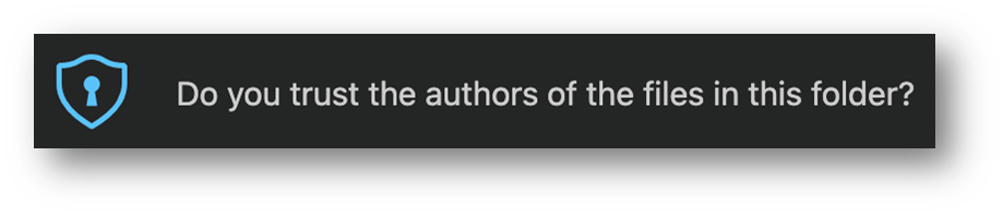 Do you trust the authors notification